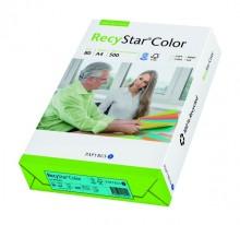 Kopierpapier RecyStar A4, 80 g/qm arcticblau,Recycling,f. Laser-,Inkjet