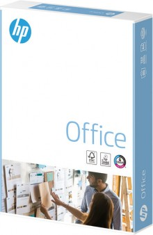 HP Office Papier A4 80g weiß CHP110