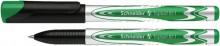 Schneider Tintenroller Topball 811 grün Nachfüllbar