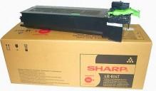 Toner schwarz für AR-5316SG, AR-5316, AR-5320E