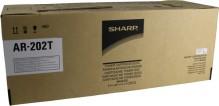 Tonerkartusche für Sharp AR Geräte AR-163,-201,-206,-M160,-M205