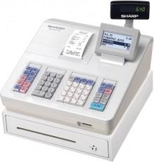 Registrierkasse XE-A177WH weiß, 1 Stationen Thermodruckwerk,