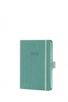 Conceptum Wochenkalender Jade Green