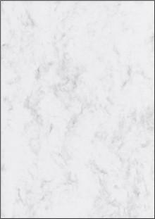 Papier I+L+K A4 80g Marmor grau