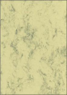 Papier I+L+K A4 80g Marmor beige