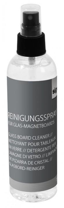 Reinigungsspray für Glas-Magnetboards 250 ml