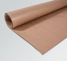 Pinnwandpapier braun 80g/qm, 84 x 160 cm