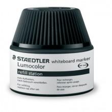 Staedtler Whiteboardmarker Refill Station für 351 und 351 B, schwarz