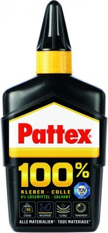 Pattex 100% Kleber 100g Tube