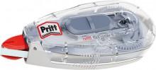 Pritt Refill Korrekturroller 12 m x 4,2 mm, Push&Pull Funktion