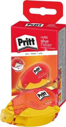 Pritt Refill-Kleberoller non permanent, 16m x 8,4mm, m. Schutzkappe