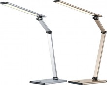 LED Arbeitsleuchte Slim, space-gold LED 7W, 360 Lumen, 4000 Kelvin