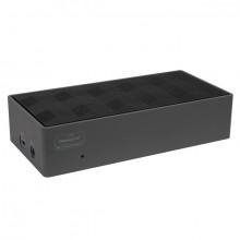 Dockingstation USB-C, integrierte Stromversorgung bis zu 100W