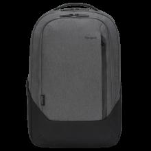 """Rucksack Cypress Eco 15,6"""" grau für Notebook, aus recycelten Wasser-"""