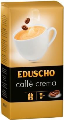 Tchibo Eduscho Professional Cafe Crema ganze Bohnen 1 kg