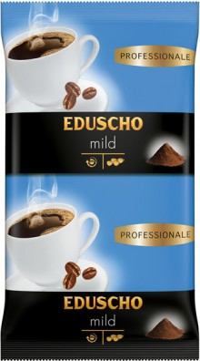 Tchibo Eduscho Professional mild gemahlen 70g