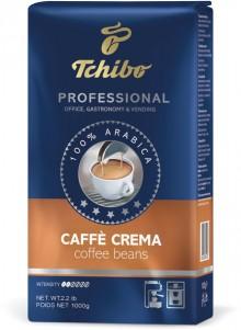 Tchibo Professional Caffe Crema Ganze Bohnen