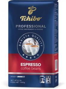 Tchibo Professional Espresso Ganze Bohnen