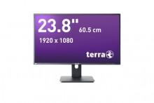 "LED Monitor 2456W PV schwarz 23,8"" Auflösung: 1920 x 1080 Pixel (FullHD)"