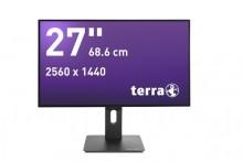 """LED Monitor 2766W PV schwarz 27"""" Auflösung: 2560 x 1440 (WQHD)"""