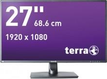 """LED Monitor 2756W schwarz 27"""" 16:9 Breitbild-Format, Full-HD"""