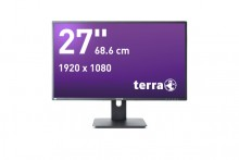 "LED Monitor 2756W PV schwarz 27"" Auflösung: 1920 x 1080 Pixel(Full-HD)"