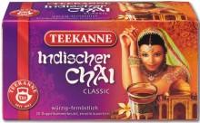 Tee Indischer Chai