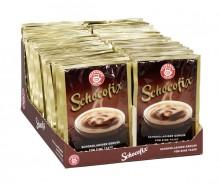 Schocofix Trinkschokolade, Kakaohaltiges Getränkepulver mit