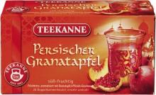 Tee Persischer Granatapfel Früchtetee Granatapfel-Pfirsich-Aroma