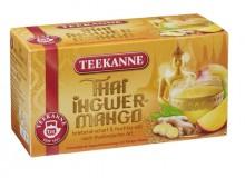 Tee Thai Ingwer Mango