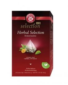 Tee Herbal Selection