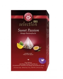 Tee Sweet Passion