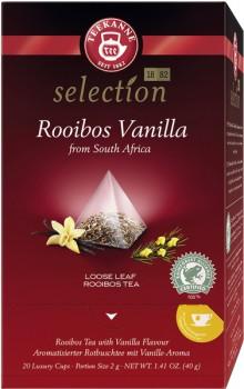 Tee Rooibos Vanilla