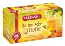 Tee Italienische Limone