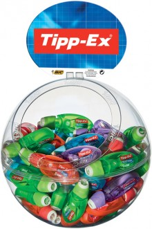 Tipp-Ex Micro Tape Twist Korrekturroller Bubble