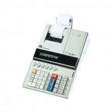 Tischrechner 121 PD plus 12-stellig Digitron Anzeige 12mm Ziffernhöhe,