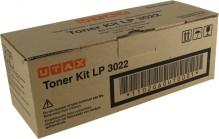 Toner schwarz für LP3022, LP4022