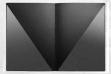 Urkundenmappe A4 schwarz