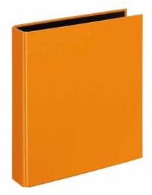 Ringbuch A5 Velocolor orange