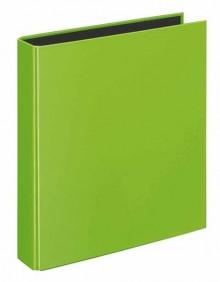 Ringbuch A5 Velocolor grün