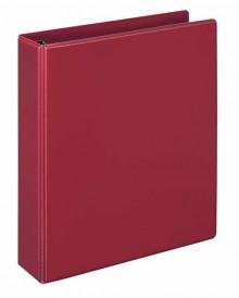 Ringbuch A5 rot 2Rg 2-R-Combi 25 mm