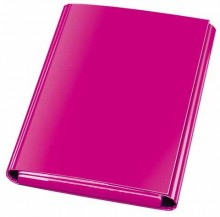 Heftbox A4 -VELOCOLOR-pink
