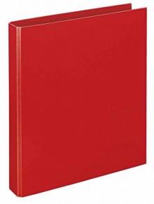 Ringbuch A4 rot 4-R-Combi 40 mm