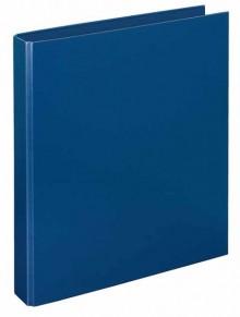 Ringbuch A4 d-blau 4-R-Combi 40 mm