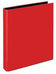 Ringbuch A4 Classic rot 4-R-Combi 25mm