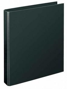 Ringbuch A4 PP schwarz 4-R-Combi 30 mm