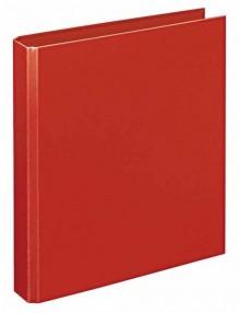 Ringbuch A5 PP rot 4-R-Combi 30 mm