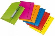 VELOCOLOR Ordnungsmappe in verschiedenen Farben