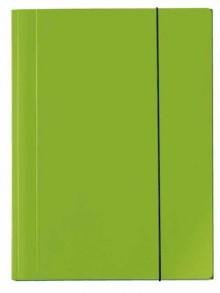 VELOCOLOR Ordnungsmappe in grün