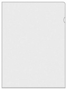 Veloflex Aktenhülle - Produktansicht